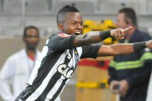 Atlético goleia o Botafogo: 5 a 3