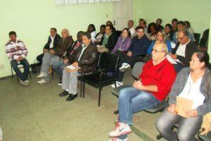 Manhuaçu: Veja como foi a reunião de junho do Conselho de Saúde