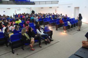 Funcionários da saúde são capacitados em Manhuaçu