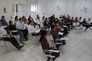 Contadores se atualizam sobre a 'GFIP na Construção Civil'