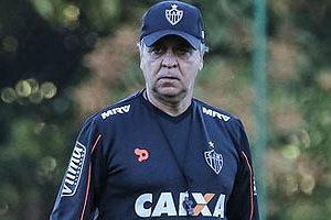 Atlético: Time indefinido para enfrentar o Flamengo