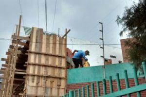 Energisa lança campanha para evitar acidentes com rede na hora  de construir