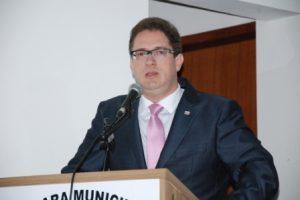 OAB reivindica a designação de juiz para Mutum