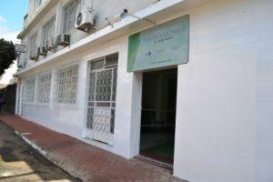 Casa Azul vai mudar de endereço. Local o antigo CEI Central