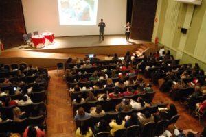 I Seminário de Educação Inclusiva é sucesso em Manhuaçu