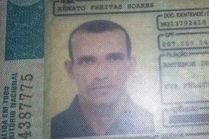 Homem de Manhuaçu morre afogado em Ipanema