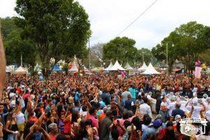 105 anos de Ipanema: Shows nacionais confirmados