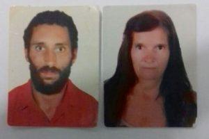 Acusados de matar casal em Lajinha foram presos. Motivo: Vingança
