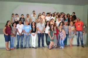 Manhuaçu: Campanha da coleta seletiva de lixo terá teatro