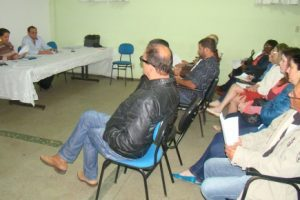 CMS debate sobre Gestão, Planejamento e problemas na saúde pública de Manhuaçu