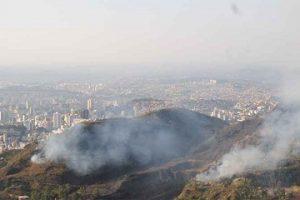 Governo de Minas vai alugar aeronaves para combater incêndios