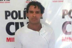 Abre Campo: Acusado de matar mulher depois de discussão política está preso