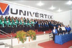 Matipó: Univértix forma mais profissionais técnicos