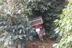 Santa Margarida: Motos roubadas são recuperadas