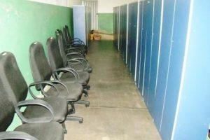 CMS acompanha recebimento de móveis e equipamentos de Emenda Parlamentar