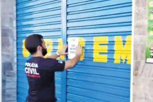 Esquema de venda de CNHs: PC detalha operação Ovelha Negra
