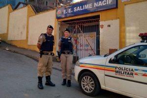 Golpe do falso sequestro é evitado pela PM em Manhuaçu