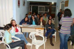 Conselho de Saúde promove reunião na Vilanova