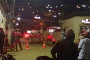 Matipó: PM prende policiais de BH acusados de fazer ameaças na cidade