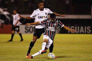 Atlético perde e se afasta do líder Palmeiras