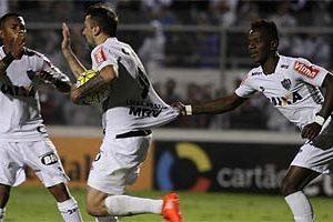 Atlético empata na raça com a Ponte e segue na Copa do Brasil