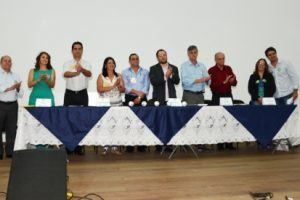 CMS promove encontro com os candidatos a Prefeito e Vice de Manhuaçu