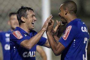 Copa do Brasil: Cruzeiro goleia o Botafogo