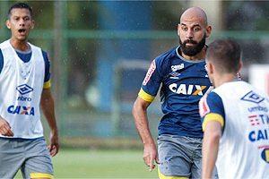 Copa do Brasil: Cruzeiro enfrenta o Botafogo nesta quinta