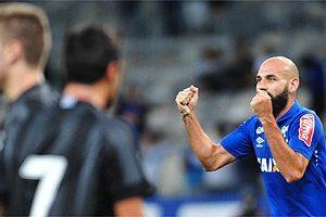 Copa do Brasil: Cruzeiro vence o Botafogo no Mineirão e avança