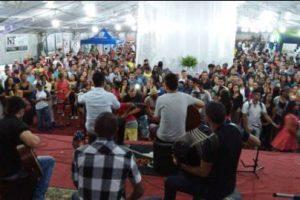 Matipó: Começa a IX Edição do FAVE na Univértix