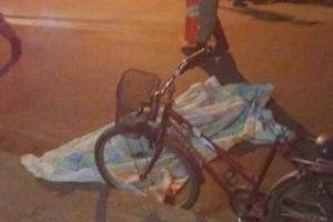 Homem é assassinado em Martins Soares