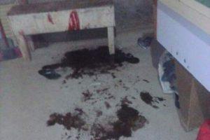 Mais um homicídio na Vila Nova. Rapaz leva facada no coração