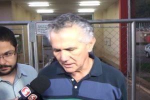 Ex-prefeito de Caratinga responderá processo em liberdade