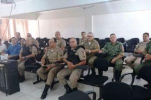 Programa de Preparação para a Reserva reúne militares no 11º Batalhão