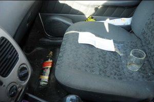 Um a cada quatro motoristas dirige após beber, diz pesquisa