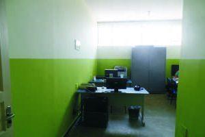 Sala do Conselho Municipal de Saúde é reformada com recursos do Presidente