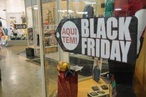 Em novembro Manhuaçu terá mais um a Black Friday
