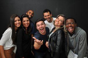 Banda Unidade na Fé lança projeto Adoração Acessível a Todos
