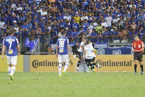 Copa do Brasil: Cruzeiro perde em casa e se complica