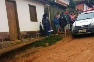 Assassino de mulher em Palmeiras é localizado