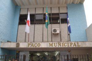 Município  instala comissão de transição de governo