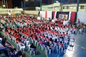 Manhuaçu: Quase mil alunos são formados pelo PROERD