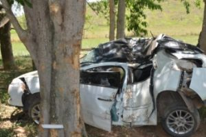 Minas Gerais é campeão de acidentes no feriadão. 24 mortos
