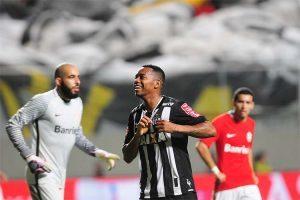 Atlético empata e vai a decisão da Copa do Brasil