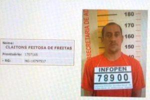 Manhuaçu: Assaltante integrante de quadrilha é preso na Vila Formosa