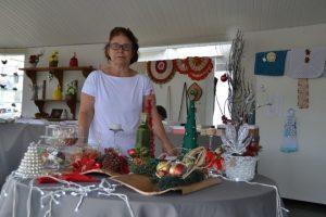Manhuaçu participa da 27ª feira nacional de artesanato