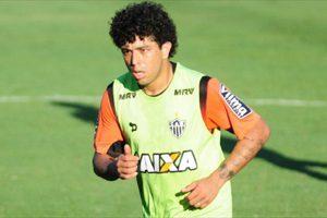 Atlético terá Luan no jogo contra o Grêmio
