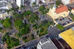 Manhuaçu comemora 139 anos neste sábado