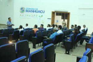 Manhuaçu promove 3ª audiência pública do Plano Diretor