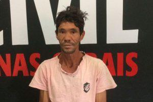 Manhuaçu: PC prende foragido da grande BH